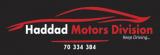Haddad Motors Division